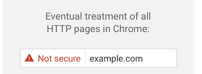 chrome-not-secure